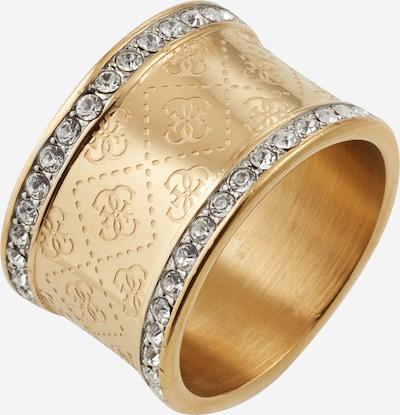 arany / ezüst GUESS Gyűrűk, Termék nézet