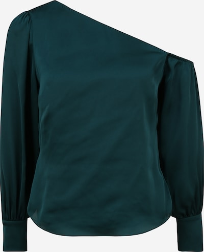 Forever New (Petite) Shirt 'Lana' in de kleur Smaragd, Productweergave