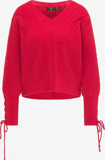 faina Pullover in rot, Produktansicht