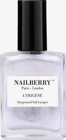 Nailberry Nail Polish 'L'Oxygéné Oxygenated' in Mixed colors