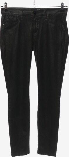 DEYK Stoffhose in M in schwarz, Produktansicht