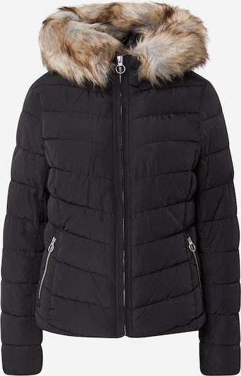 ONLY Χειμερινό μπουφάν σε μαύρο, Άποψη προϊόντος