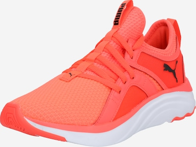 PUMA Running shoe 'Sophia' in Coral / Black / White, Item view