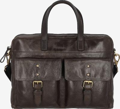 FOSSIL Tasche in dunkelbraun, Produktansicht