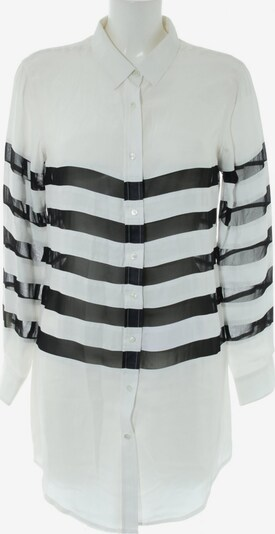 Each x Other Blusenkleid in M in schwarz / weiß, Produktansicht