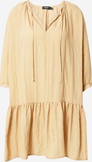 SOAKED IN LUXURY Kleid in sand, Produktansicht