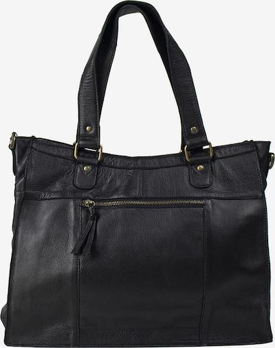 RE:DESIGNED Handtasche in schwarz, Produktansicht