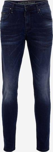 CIPO & BAXX Jeans 'All-Star' in blau, Produktansicht