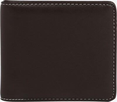 ABOUT YOU Peňaženka 'Angelo' - tmavohnedá, Produkt