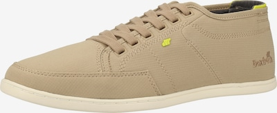 BOXFRESH Sneaker 'Sparko' in sand, Produktansicht