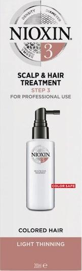 Nioxin Conditioner  'System 3 Scalp & Hair Treatment' in, Produktansicht