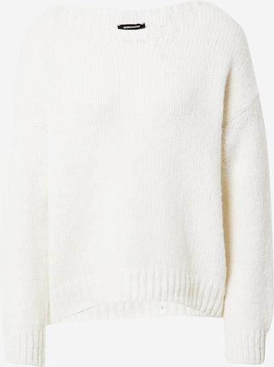MORE & MORE Pullover in weiß, Produktansicht