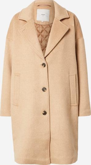 minimum Mantel 'GUTHA 9023' in beige, Produktansicht