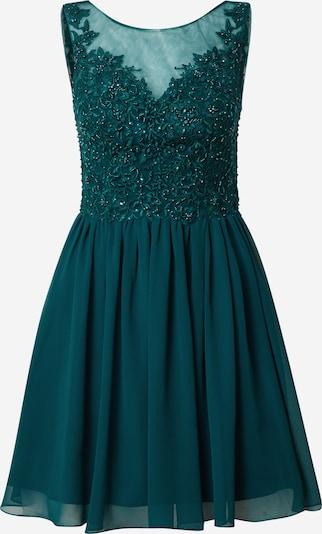 Laona Vestido de gala en verde, Vista del producto
