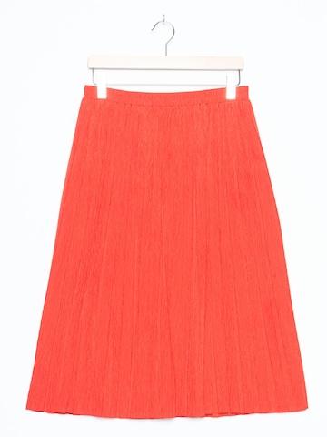 FRANKENWÄLDER Skirt in L x 29 in Red