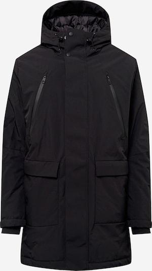 Cars Jeans Jacke 'HEDRION' in schwarz, Produktansicht