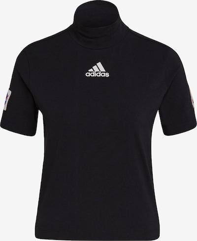 ADIDAS PERFORMANCE Funkčné tričko - modrá / čierna / biela, Produkt
