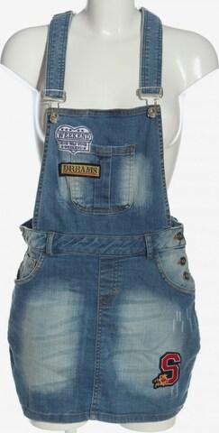 QED London Jeanskleid in M in Blau