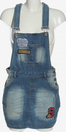 QED London Jeanskleid in M in blau, Produktansicht