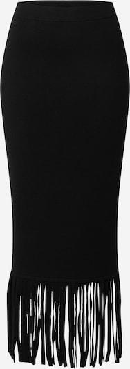 Fustă 'Maria' EDITED pe negru, Vizualizare produs