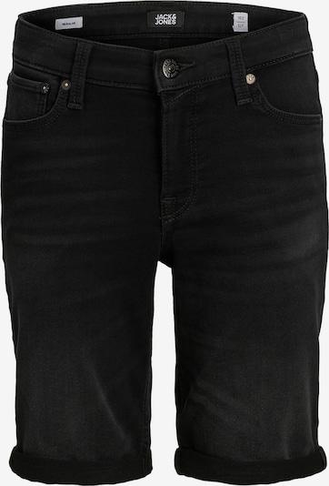 Jack & Jones Junior Jeans 'Rick' in Black denim, Item view