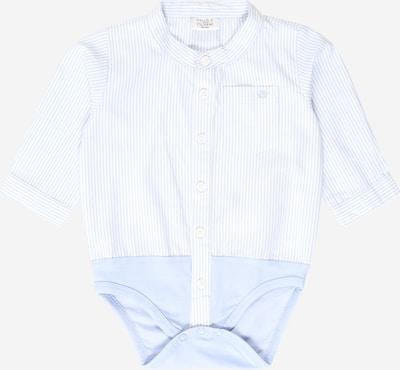 Hust & Claire Shirt 'Bertil' in hellblau / weiß, Produktansicht