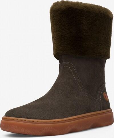 CAMPER Laarzen ' Kido ' in de kleur Bruin, Productweergave