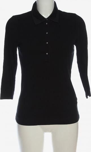 Lilienfels Longsleeve in M in schwarz, Produktansicht