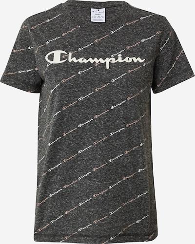 sötétszürke Champion Authentic Athletic Apparel Póló, Termék nézet