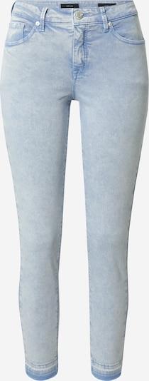 OPUS Jean 'Elma' en bleu fumé, Vue avec produit