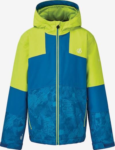 DARE 2B Outdoor jacket 'Cavalier' in Blue / Kiwi, Item view