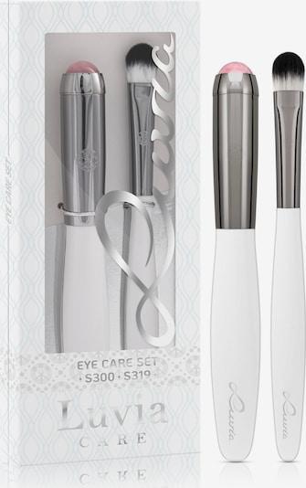 Luvia Cosmetics Set in White, Item view