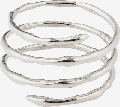 Pilgrim Ring 'Paula' in silber, Produktansicht