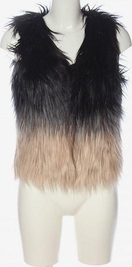 ICHI Vest in S in Cream / Black, Item view