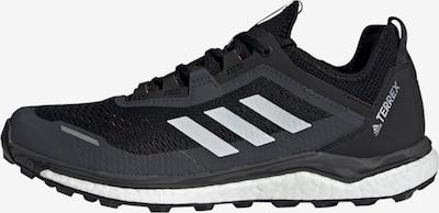 adidas Terrex Laufschuh 'Terrex Agravic' in schwarz / weiß, Produktansicht