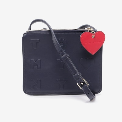 TOMMY HILFIGER Bag in One size in Dark blue, Item view