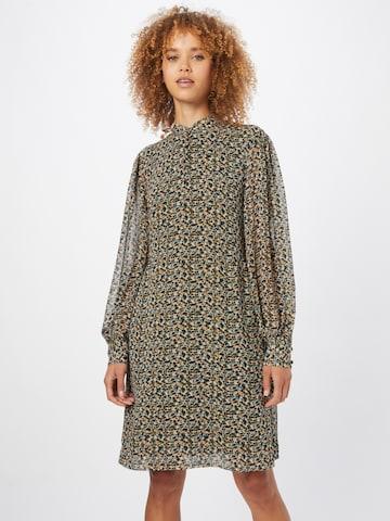 Rochie tip bluză 'Derinne' de la BOSS Casual pe mai multe culori