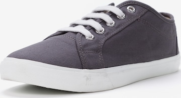 Ethletic Sneaker in Grau