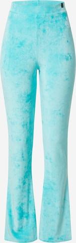 VIERVIER Παντελόνι 'Nora' σε μπλε