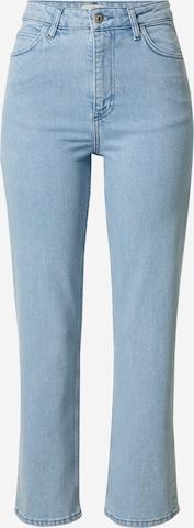 basic apparel Jeans 'Ellen' in Blau