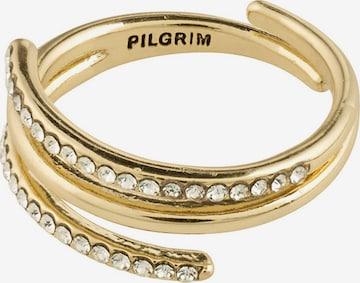 Pilgrim Ring 'Serenity' in Gold