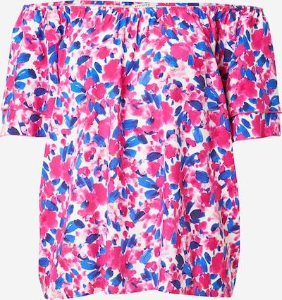 Orsay Majica u kraljevsko plava / roza / bijela, Pregled proizvoda