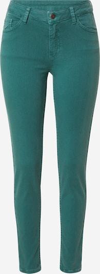 Tranquillo Jeans in jade, Produktansicht