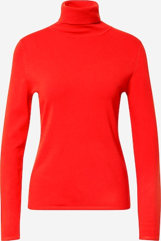 COMMA Sweater in Red