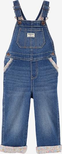 OshKosh Baby Latzhose in blau, Produktansicht