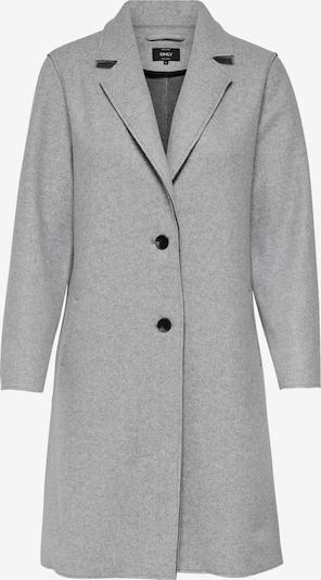 Palton de primăvară-toamnă 'Carrie' ONLY pe gri amestecat, Vizualizare produs