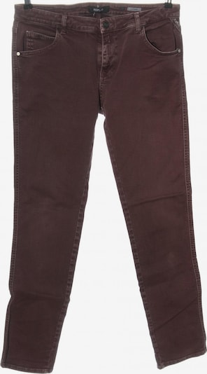 REPLAY Skinny Jeans in 29 in rot, Produktansicht