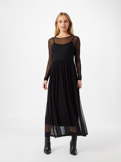 Noisy may Společenské šaty 'EMBER' - černá, Model/ka