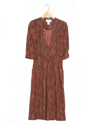 R.J.Stevens Dress in M-L in Carmine red, Item view