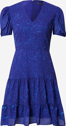 FRENCH CONNECTION Robe de cocktail 'CALANDRA' en bleu, Vue avec produit